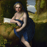 Correggio – The Magdalen, Part 2 National Gallery UK