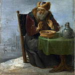 Part 2 National Gallery UK - David Teniers the Younger - Winter