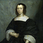 Part 2 National Gallery UK - Cornelius Johnson - Portrait of a Lady