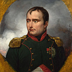 Part 2 National Gallery UK - Emile Jean Horace Vernet - The Emperor Napoleon I