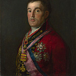 Part 2 National Gallery UK - Francisco de Goya - The Duke of Wellington