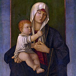 Francesco Tacconi – The Virgin and Child, Part 2 National Gallery UK