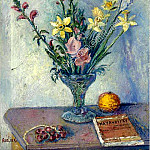 Still Life, Jacob More