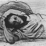 1937 Portrait de Dora Maar 4, Pablo Picasso (1881-1973) Period of creation: 1931-1942