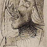 1937 La femme qui pleure 7, Pablo Picasso (1881-1973) Period of creation: 1931-1942