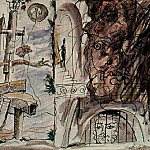 Pablo Picasso (1881-1973) Period of creation: 1931-1942 - 1933 Composition