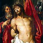 Peter Paul Rubens - Christ Crowned with Thorns