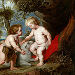 Peter Paul Rubens - Peter Paul Rubens -- (Siegen 1577?1640 Antwerp) and Workshop