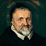 Peter Paul Rubens - Michel Ophovius -- 1635 w360 x h440 mm