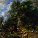 Peter Paul Rubens - The Watering Place