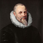 Jan Moretus, Peter Paul Rubens