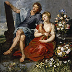 Peter Paul Rubens - Peter Paul Rubens -- Culture Flemish