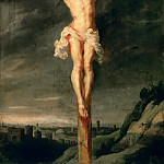 The Crucifixion Title: -- Rubens, Peter Paul Primary creator:, Peter Paul Rubens