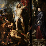 Peter Paul Rubens - The Resurrection of Christ - 1611 -1612