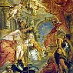 United Kingdom, Peter Paul Rubens