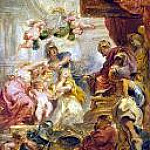 Association of Great Britain, Peter Paul Rubens