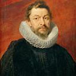 Baron Henri de Vicq, Ambassador of the Archduke Albert and Infanta Clara Eugenia Isabella, Peter Paul Rubens