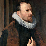 Peter Paul Rubens - Rococks