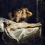 The Lamentation, Peter Paul Rubens