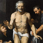 Peter Paul Rubens - The Death of Seneca [After]