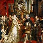 Peter Paul Rubens - Arranged Marriage