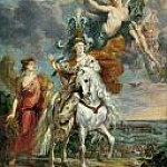 Peter Paul Rubens - Peter Paul Rubens -- Medici Cycle: Triumph at Juliers, September 1, 1610