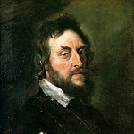 Thomas Howard, Second Count of Arundel – 1629 – 1630, Peter Paul Rubens