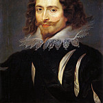 George Villiers, Duke of Buckingham - 1625, Peter Paul Rubens
