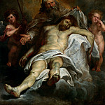 Peter Paul Rubens - Holy Trinity
