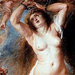 Andromeda, Peter Paul Rubens