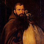 Peter Paul Rubens - Rubens Sir Peter Paul Saint Felix Of Cantalice