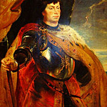 Peter Paul Rubens - Charles the Bold, duke of Burgundy - 1618