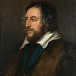 Portrait of Thomas Howard, 2nd Earl of Arundel, Peter Paul Rubens