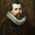 Peter Paul Rubens - Rubens Portrait Of Philip Rubens