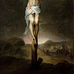Metropolitan Museum: part 2 - Bartolomé Esteban Murillo - The Crucifixion