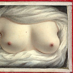 Metropolitan Museum: part 2 - Sarah Goodridge - Beauty Revealed