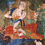 Metropolitan Museum: part 2 - Unknown - Arhat Kalika