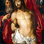 part 10 Hermitage - Rubens, Peter Paul - Christ Crowned with Thorns