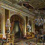 part 10 Hermitage - Premazzi, Luigi - Mansion of Baron AL Stieglitz. The front office
