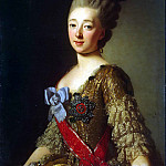 part 10 Hermitage - Roslin, Alexander - Portrait of Grand Duchess Natalia Alexeyevna