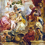part 10 Hermitage - Rubens, Peter Paul - Association of Great Britain