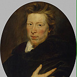 part 10 Hermitage - Rubens, Peter Paul - Portrait of George Gage