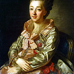 part 10 Hermitage - Roslin, Alexander - Portrait of Grand Duchess Natalia Alexeevna (2)