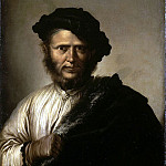 part 10 Hermitage - Rosa, Salvator - Mans portrait