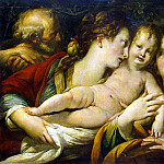part 10 Hermitage - Procaccini, Giulio Cesare - The Holy Family