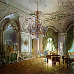 part 10 Hermitage - Premazzi, Luigi - Mansion of Baron AL Stieglitz. Concert Hall