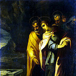 part 10 Hermitage - Ribalta, Francisco - The Apostles at the tomb of Christ