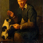 part 10 Hermitage - Reykart, David III - Farmer with a dog