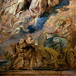 Rubens, Peter Paul – Arrival in Lyon, part 10 Hermitage