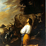 part 10 Hermitage - Rosa, Salvator - The Prodigal Son